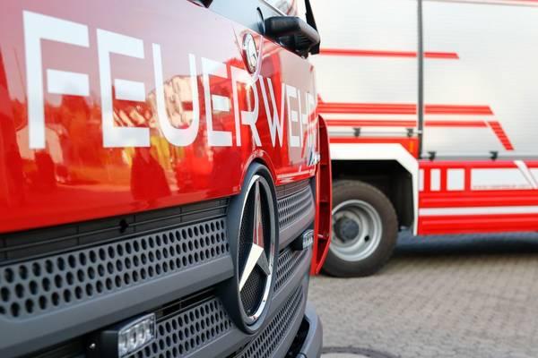 Feuer In Kroatien 2021