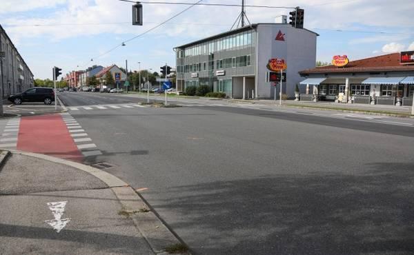 Motorradlenker Nach Schwerem Unfall In Linz Neue Heimat Im Krankenhaus Gestorben Regionews At