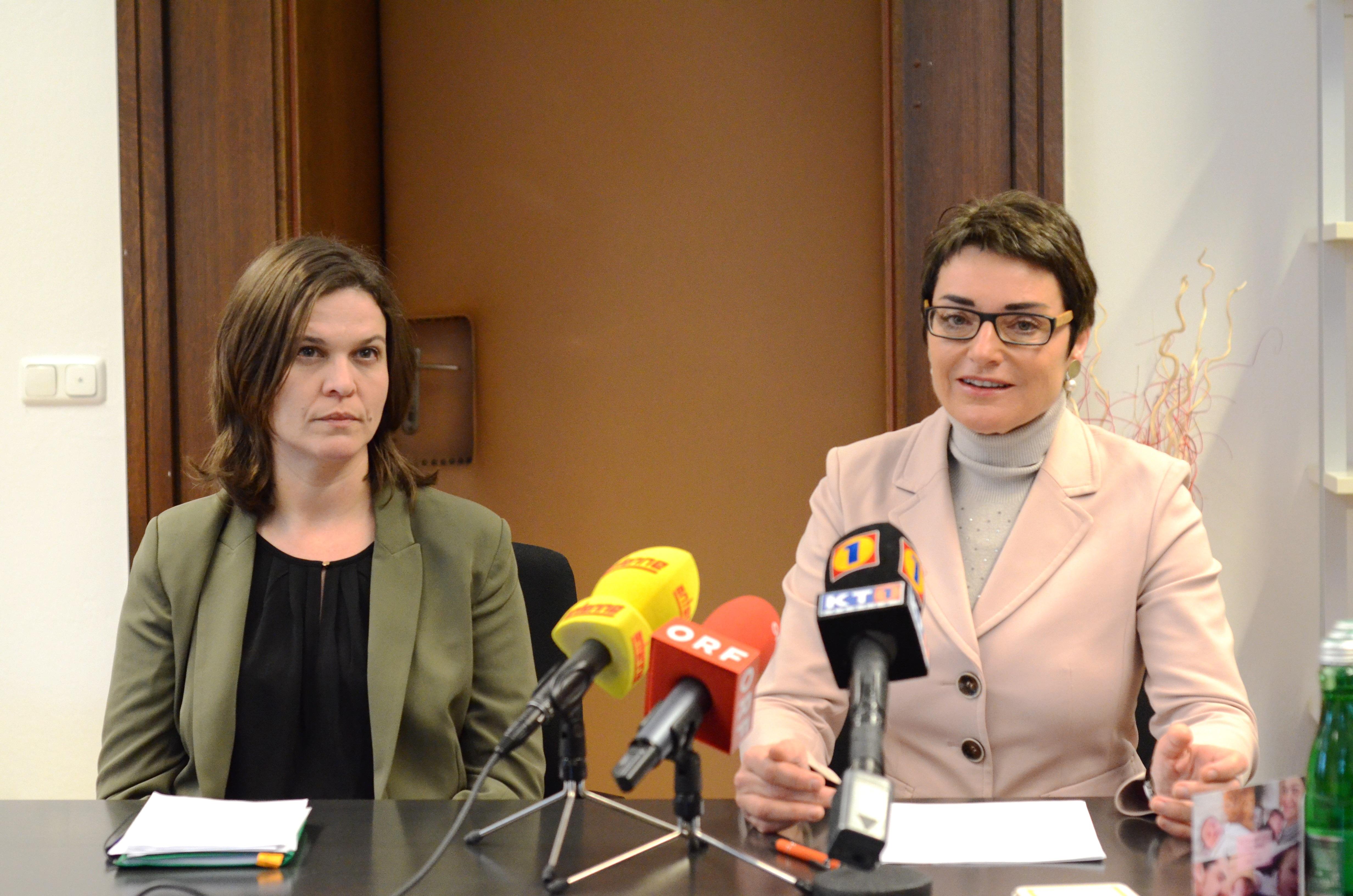 Pflegeanwaltschaft nimmt in Kärnten neuen Schwung auf