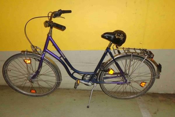 Heidelberg Bergheim: Fahrraddieb festgenommen wem gehört