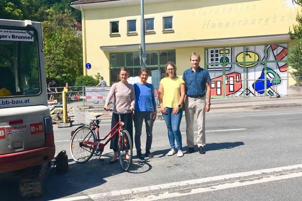 Innsbruck Aus Vier Mach Eins Wichtiger Luckenschluss Am