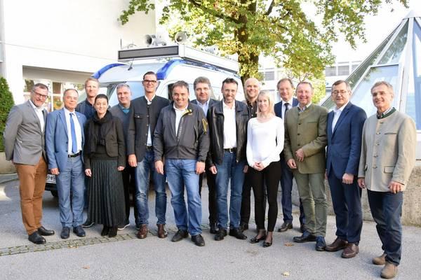Jakobswege sterreich: Von Hainburg nach Feldkirch - mit