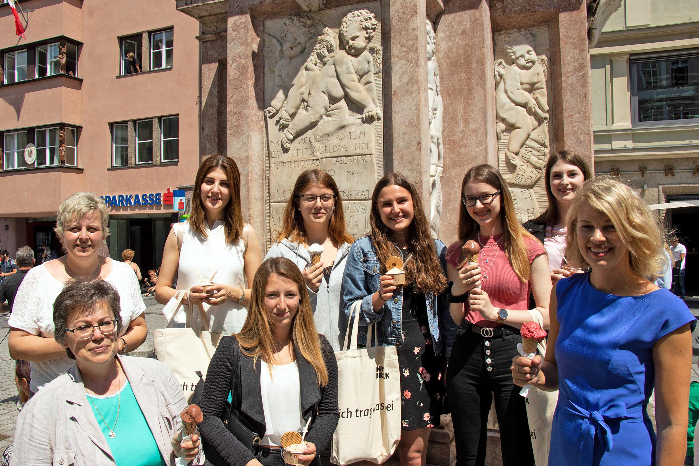 Frauen aus Neustadt am Kulm