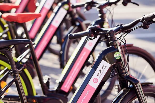 fahrrad kaufen minden weseler weg